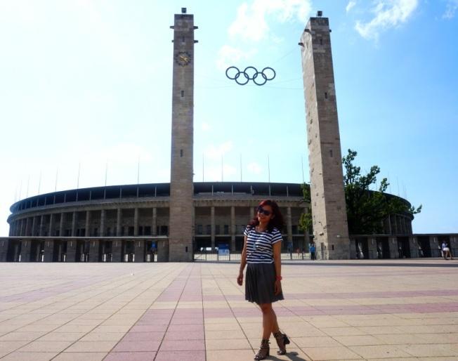OlympiastadionBerlin